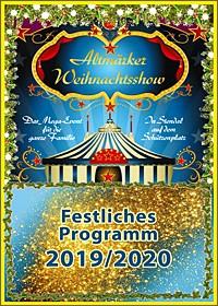 roncalli osnabrück 2019